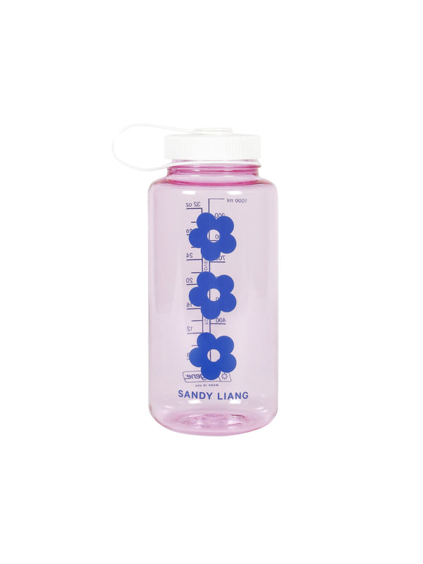 Sandy Liang Water Bottle in Lip Balm