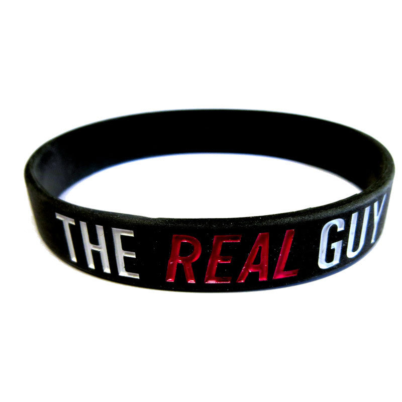 Yogscast: Sips (The Real Guy) Wristband - Yogscast