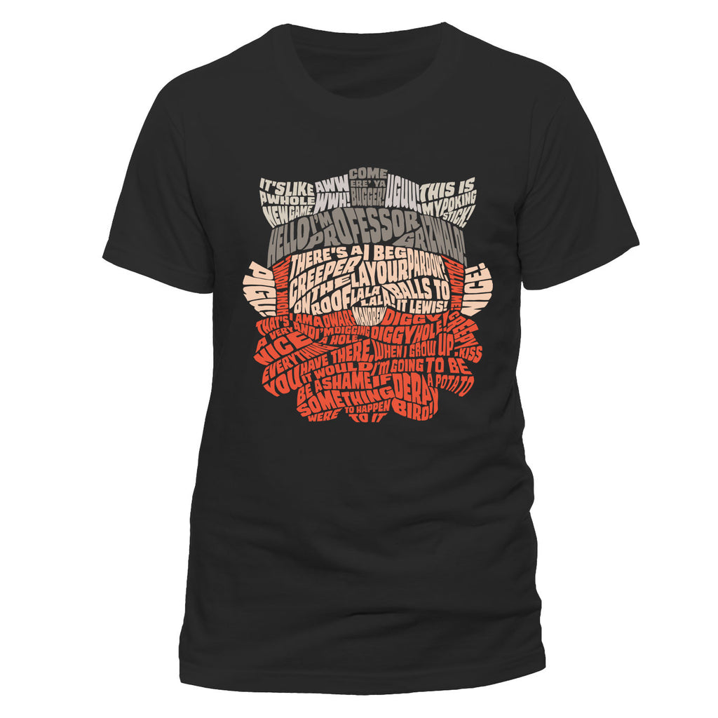 Yogscast: Lewis And Simon (Honeydew Quotes) T-Shirt - Yogscast
