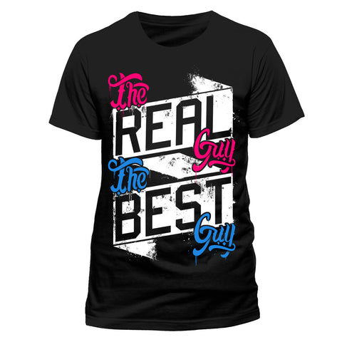 Yogscast: Sips (The Real Guy) T-Shirt