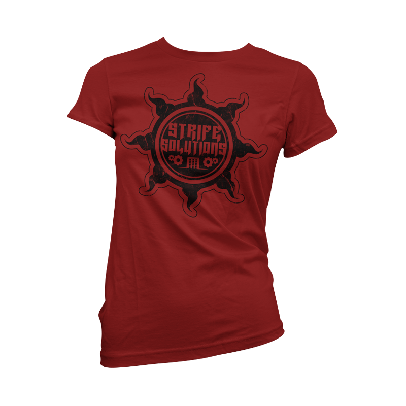 Yogscast: Will Strife (Strife Solutions) Girl's T-Shirt - Yogscast