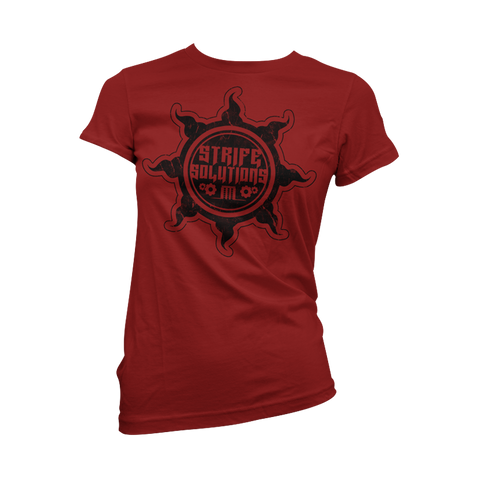 Yogscast: Will Strife (Strife Solutions) Girl's T-Shirt