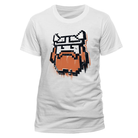 Yogscast: Simon and Lewis (Honeydew Face Crafted) T-shirt
