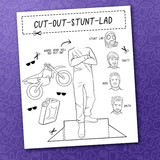 Yogscast Book of Doodles - Yogscast  - 3