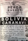 Big Bend Coffee Roasters Bolivia Caranavi Coffee Organic Whole Bean 1 lb
