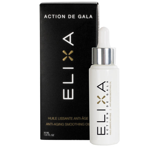 Elixa Anti-Aging Smoothing Oil