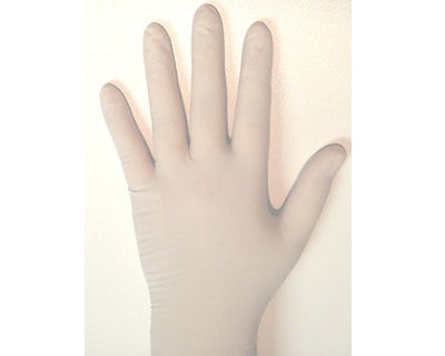 Latex Gloves Non-Powdered -