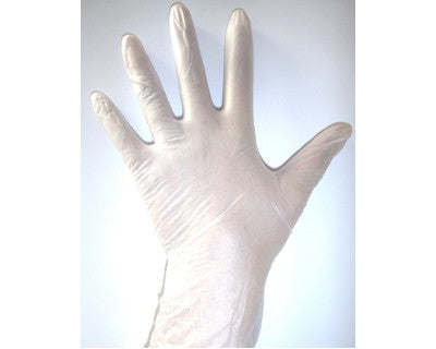 Vinyl Gloves Powdered -