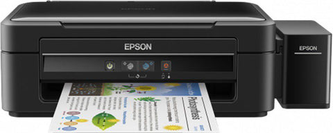 Dedicated ink for use with Epson Ink Tank Printers
