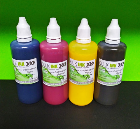 Dye Sublimation Ink for Ricoh SG2100/3110/7100