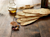 Roasted Garlic Flatbread - Full Case