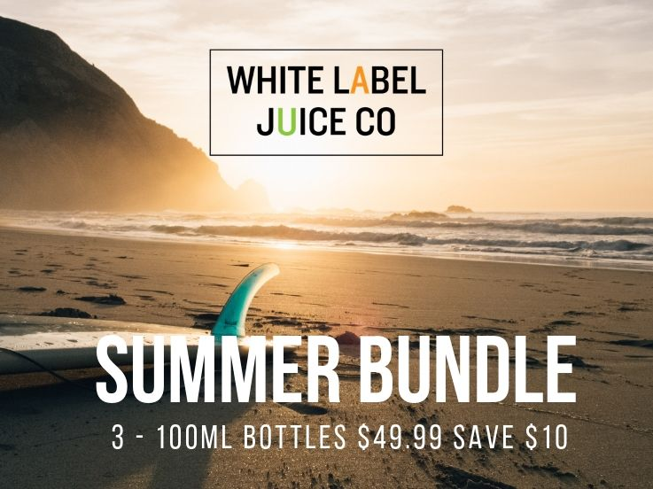 White Label Juice Co