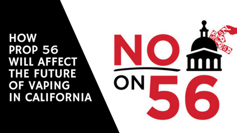 no on prop 56
