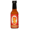 Shaquanda's Hot Pepper Sauce - Shaquanda Will Feed You Heat Hot Sauce Shop