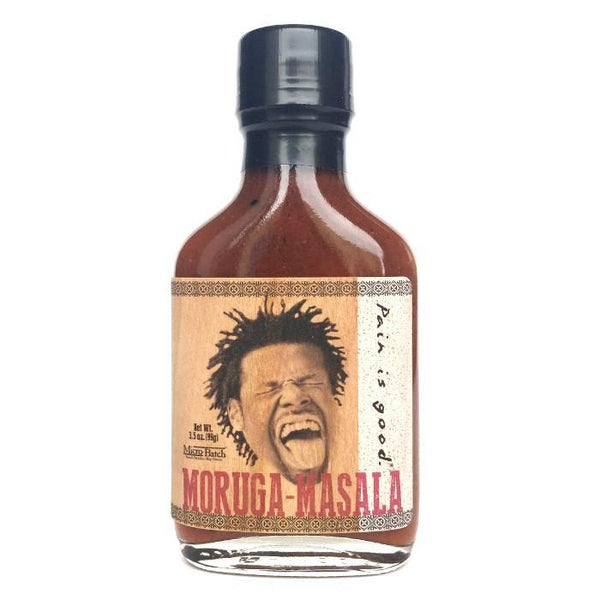 Pain is Good Moruga Masala - Pain Is Good Heat Hot Sauce Shop