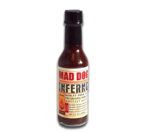 Mad Dog Inferno