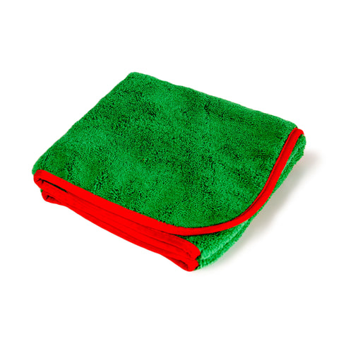"Ultra-Plush Microfiber Towels 16""X24"""