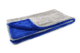 "Shine Supply Drying Towel XL -  20"" x 40"" (Color may vary)"