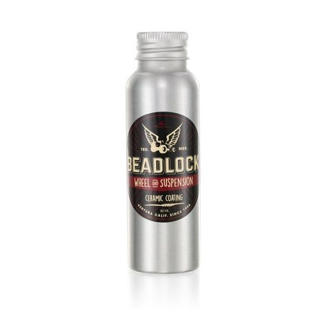 BEADLOCK Wheel & Suspension Ceramic Coating - Reload Items
