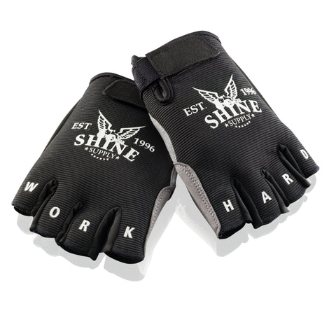 Shine Supply Anti-Vibration Gloves