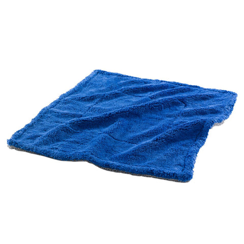 "Shine Supply Drying Towel Medium - 16"" x 16"""