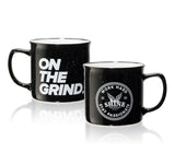 On The Grind Coffee Mug