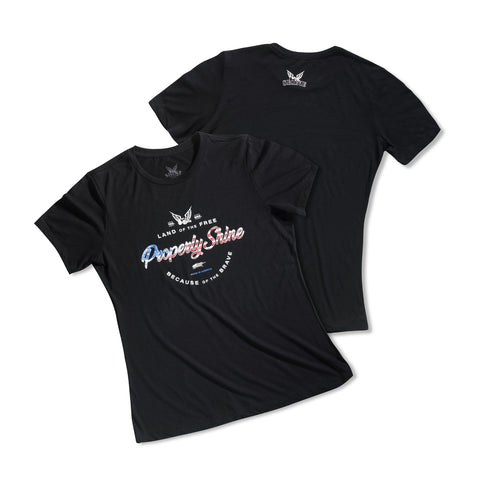 Properly Shine Women's T-Shirt