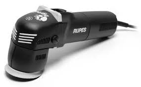 Rupes Bigfoot Mini LHR 75E Random Orbital Polisher