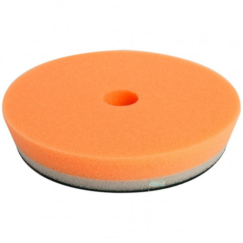 HDO orange foam cutting/polishing pad