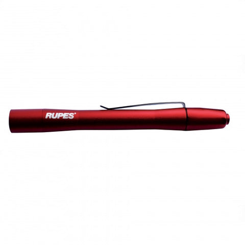 Rupes Swirl Finder Pen Light