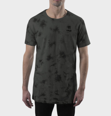 Batch Black Tour Tee