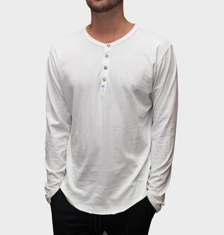 Brigade Bluestain Henley
