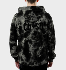 Cloud Black Tour Hoodie