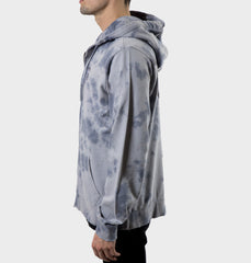 Cloud Grey Tour Hoodie