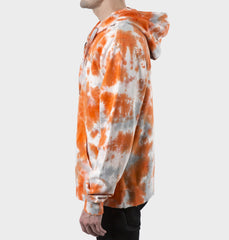 Cloud Orange Tour Hoodie