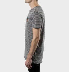 Glen Grey Scoop Neck Tee