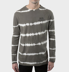 Hatch Olive Long-Sleeve Tour Tee