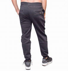 Klev Black Sweatpant