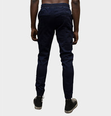 Venus Dark Indigo Denim Jogger