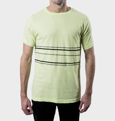 Rage Lime Tour Tee