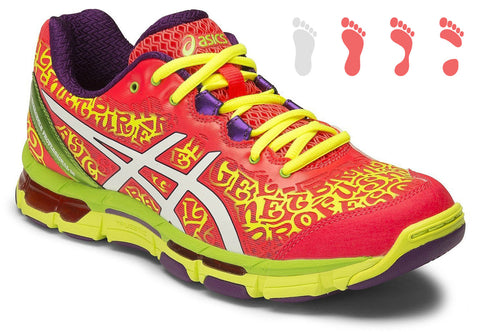 Asics Gel Netburner Professional - Womens Netball Shoes