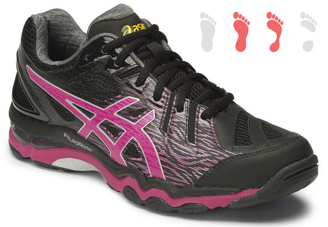 Asics Gel Netburner Super - Womens Netball Shoes