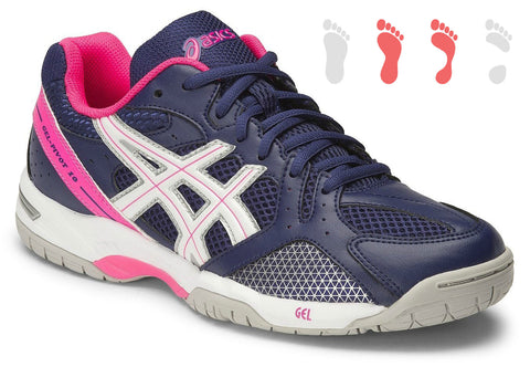 Asics Gel Pivot - Womens Netball Shoes