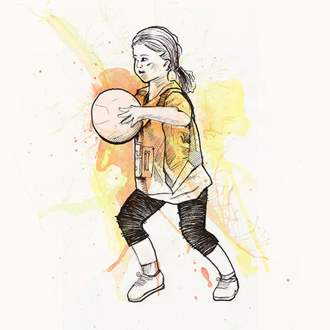 Netball info, resources, tips and tricks