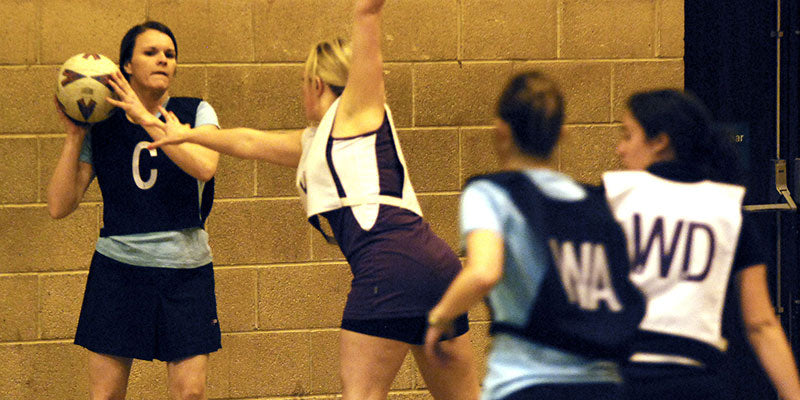 Quick Questions & Answers for Netball Newbies