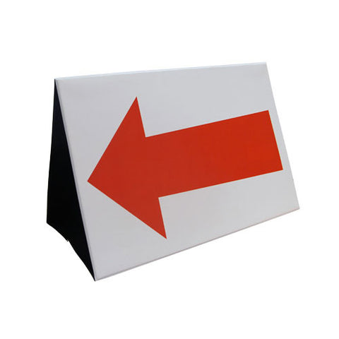 Centre Pass Arrow