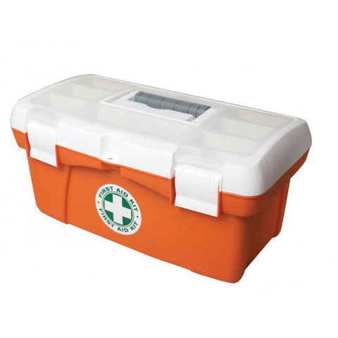 First Aid Kit - Sport Team Kit - 128 Pieces
