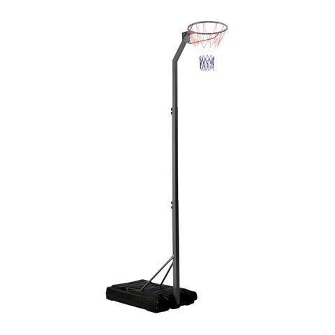 Gilbert Elite Portable Netball Stand