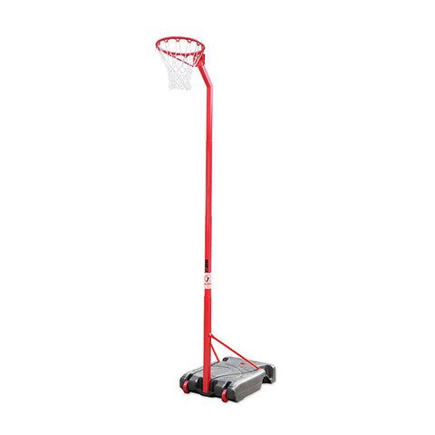 Portable Netball Post Water Base - Pro