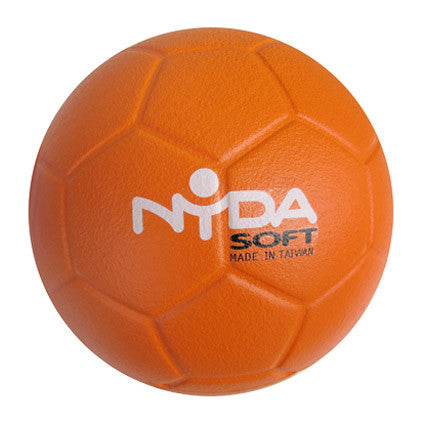 Nyda Gator Skin Foam Ball - Suitable for Juniors